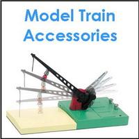 TRAIN ACCESSORIES