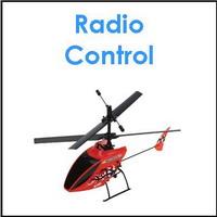 RADIO CONTROL MODELS