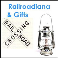 RAILROADIANA / GIFTS