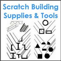 SCRATCH BUILD SUPPLIES