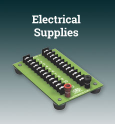 model railroad wire electrical supplies
