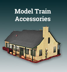 model railroad accessories