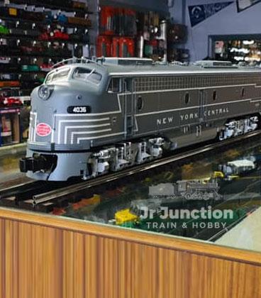 model railroad trains hobby shop syracuse dewitt new york