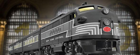 model railroading ready to run train sets syracuse ny