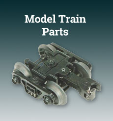 model train replacement parts