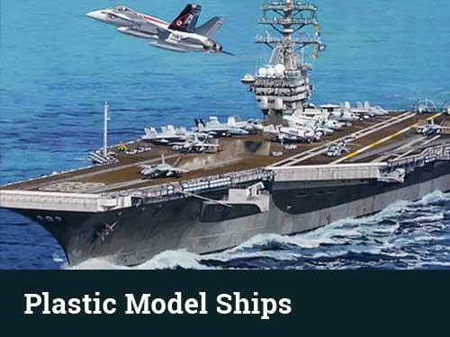 Plastic Model Kits Ships Boats - Syracuse, NY